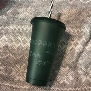 NEW Starbucks Cold Cup